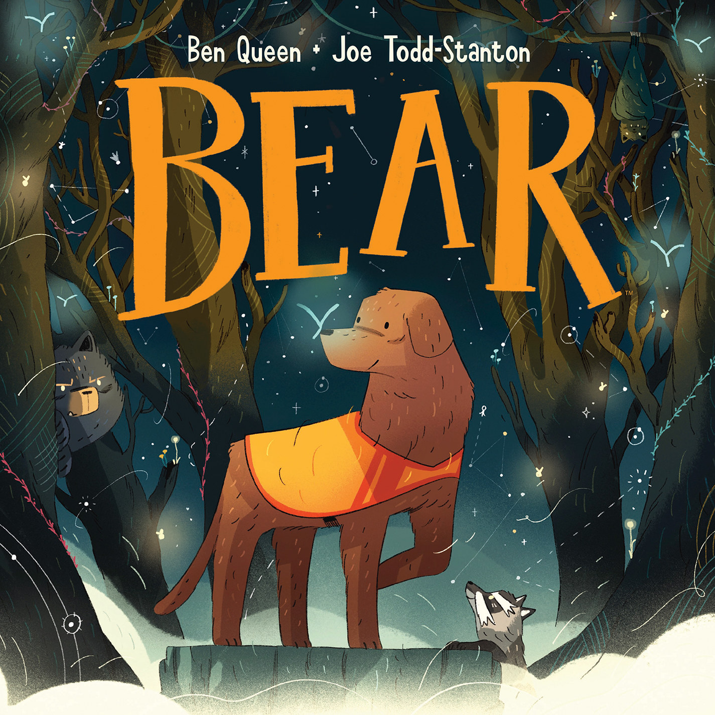 Bear HC