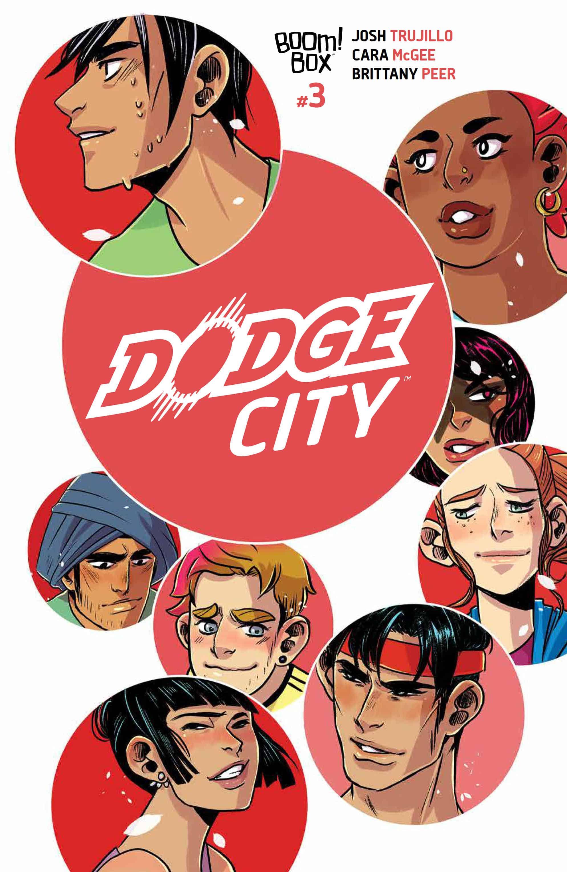 Dodge City #3