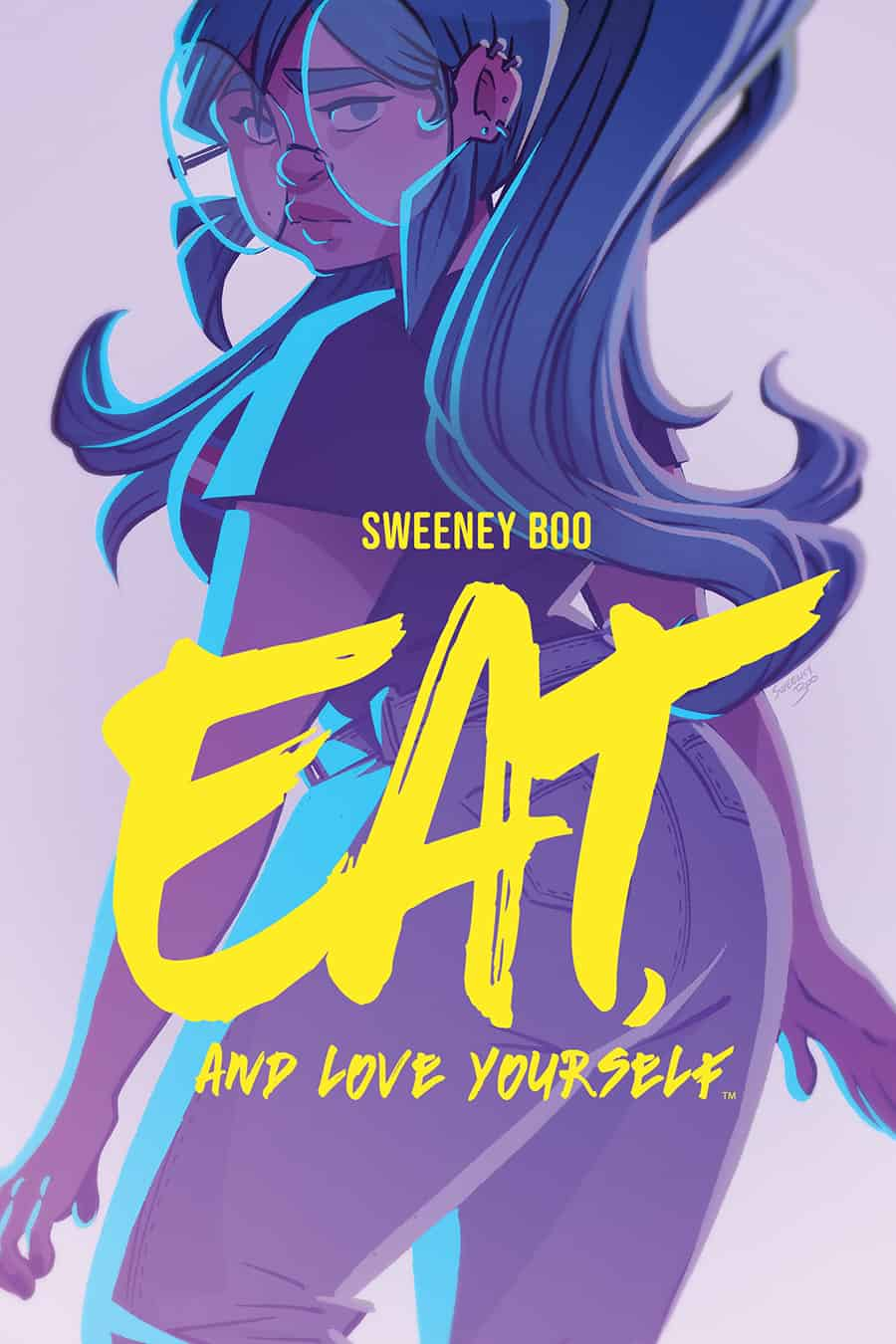 Eat, And Love Yourself SC