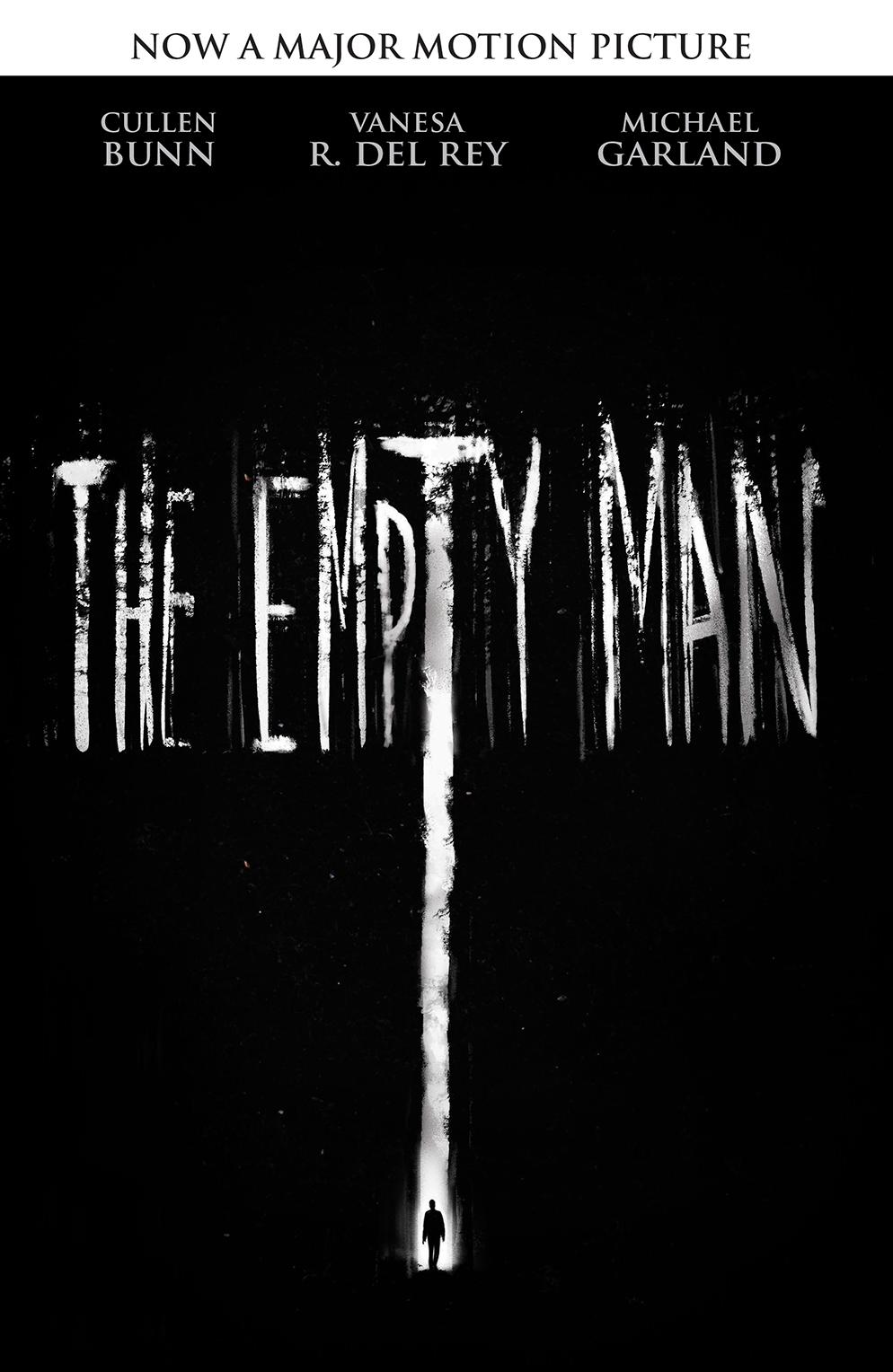 The Empty Man: Movie Edition SC