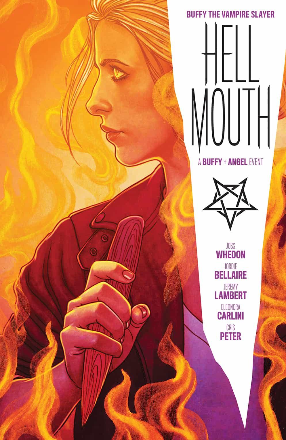 Buffy the Vampire Slayer: Hellmouth SC