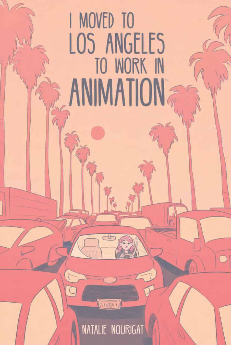 I Moved To Los Angeles To Work In Animation OGN SC