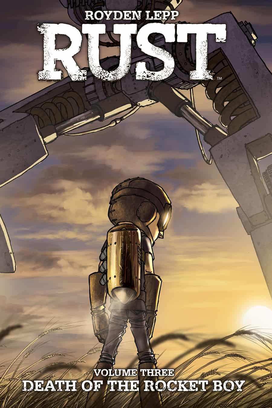 Rust Vol. 3