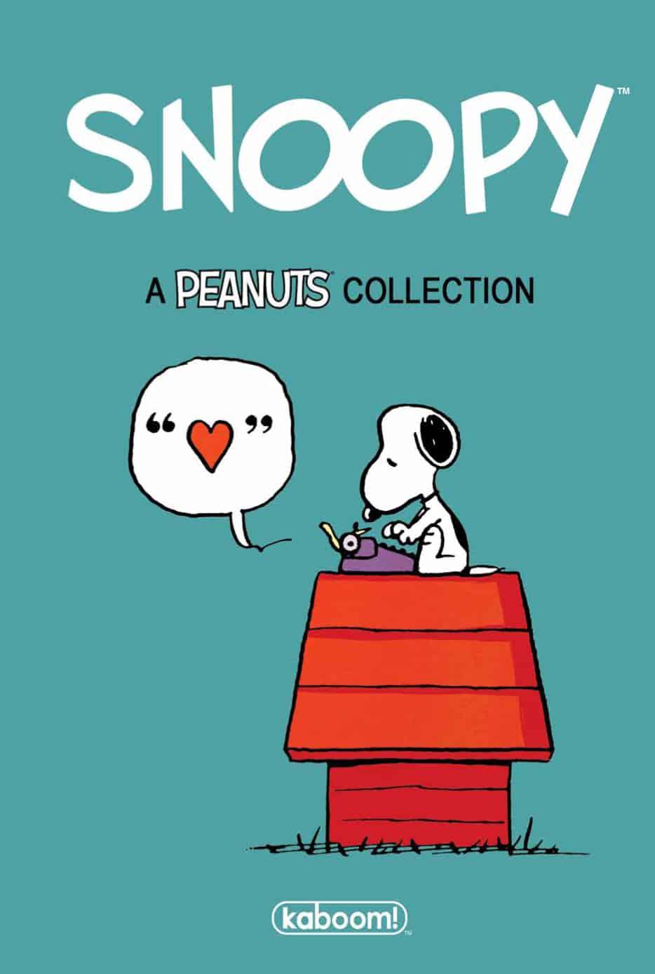 Snoopy HC
