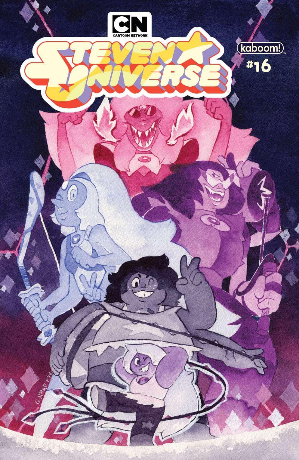 Steven Universe #16
