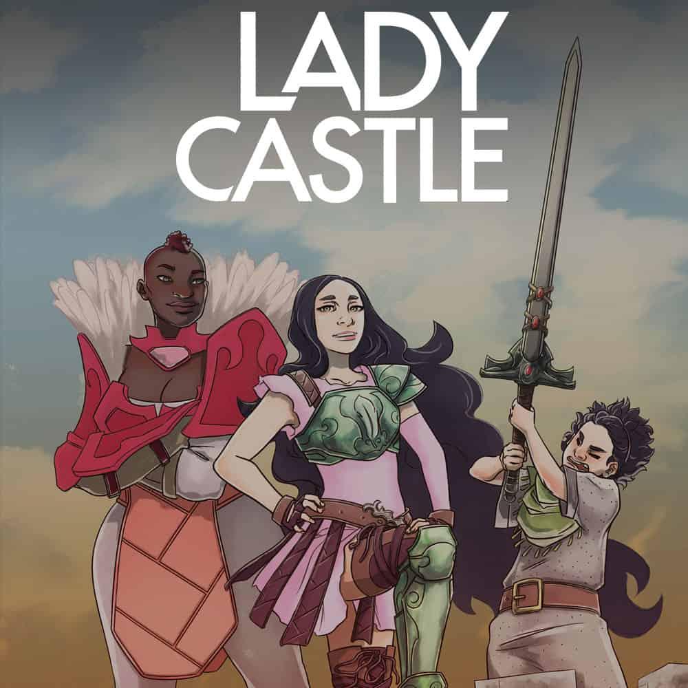 LADY CASTLE