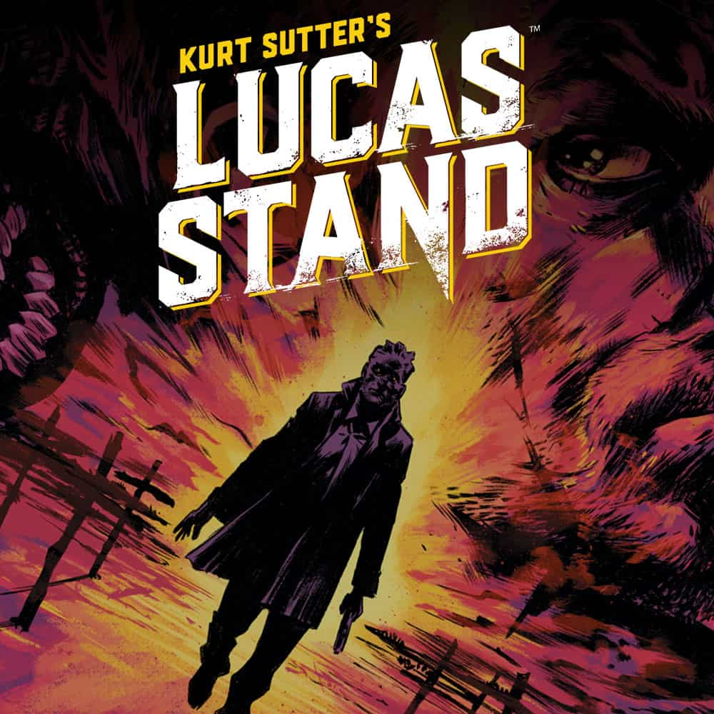 LUCAS STAND