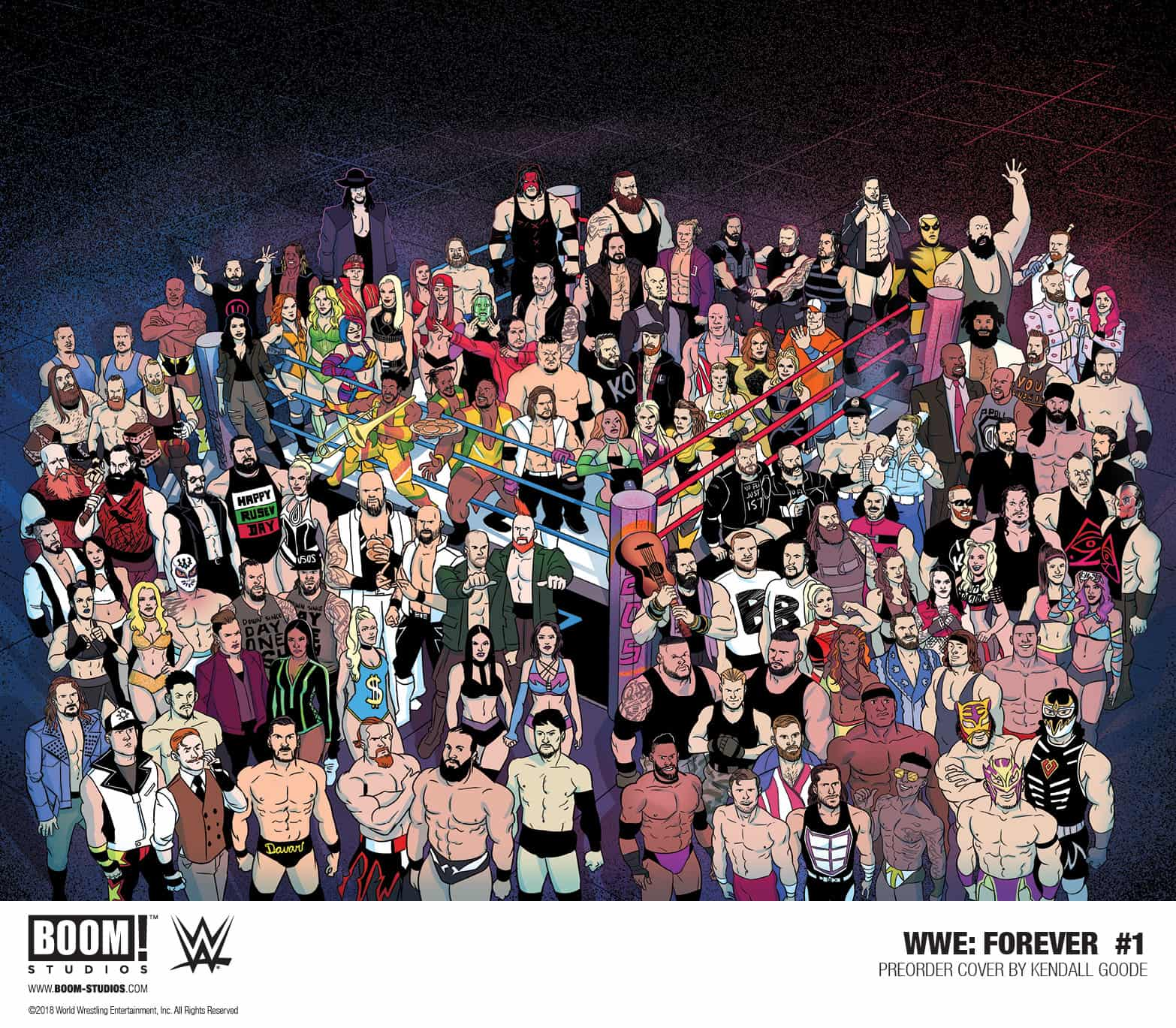 wwe_forever_001_preorder_promo