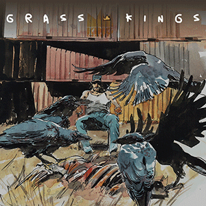 GRASS KINGS