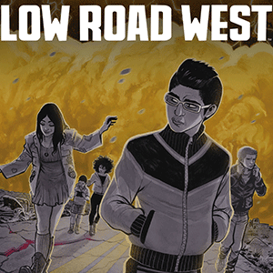 LOW ROAD WEST
