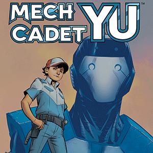 MECH CADET YU