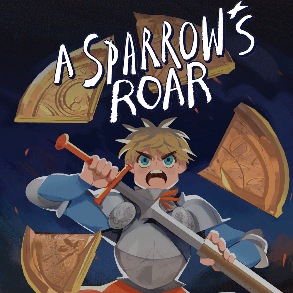 SPARROW'S ROAR