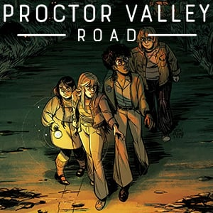 Proctor Valley Road